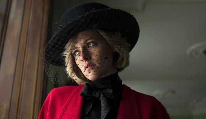 """Φεστιβάλ Βενετίας: Η Ολίβια Κόλμαν στο """"Lost Daughter"""" και η Κρίστεν Στιούαρτ ως πριγκίπισσα Νταϊάνα σε 2 κολοσσιαίες ερμηνείες"""
