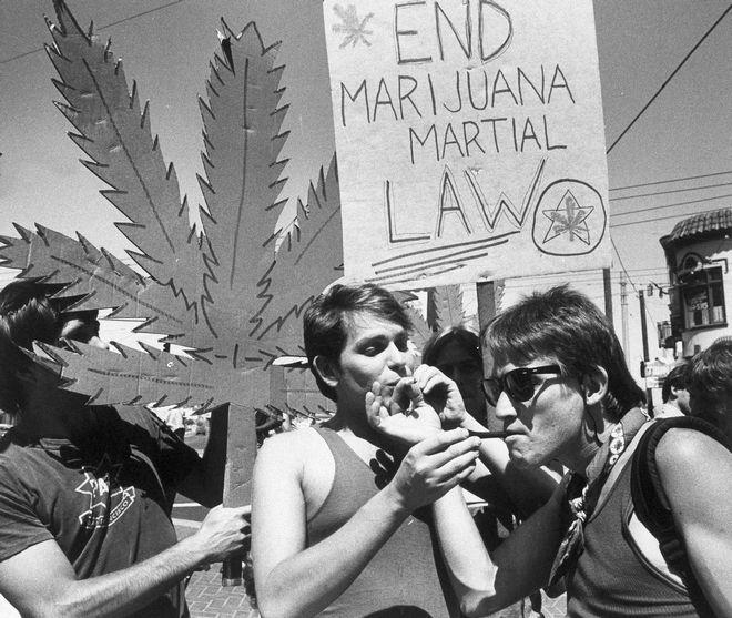 Σαν Φρανσίσκο, 13 Ιουλίου 1984