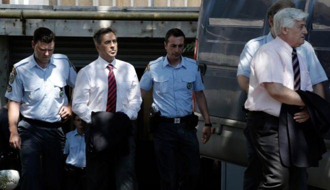 Αθώος ο Παπαγεωργόπουλος για την υπεξαίρεση της 'Παγίας'