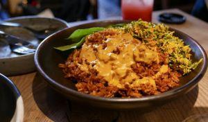 Ρύζι jollof, το ξακουστό πιάτο της Νιγηρίας