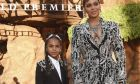 Η Μπιγιονσέ και η κόρη της Μπλου Άιβι