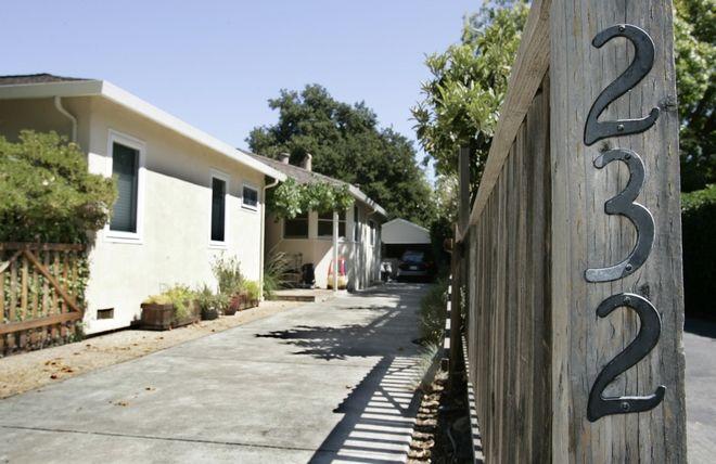 Όλα ξεκίνησαν στην οδό Santa Margarita 232 στο Stanford