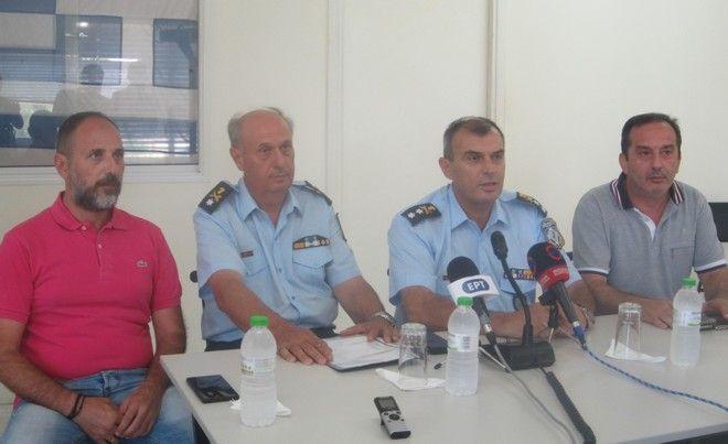 Χασισοφυτεία - μαμούθ στην Καρδίτσα: Εκριζώθηκαν 10.500 δενδρύλλια κάνναβης