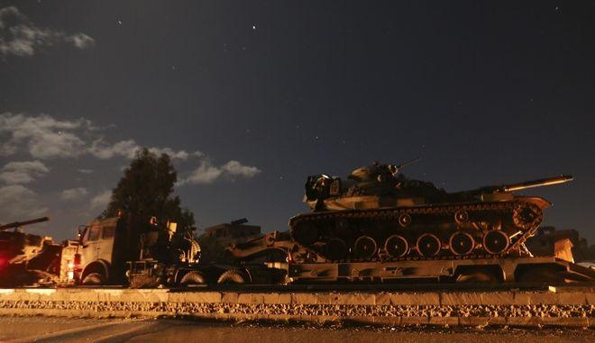 Ιντλίμπ στη Συρία