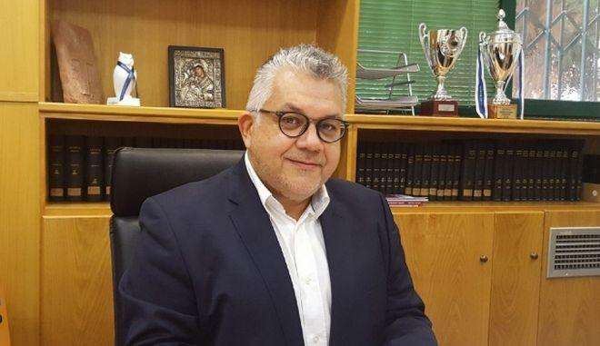 Ο καθηγητής Νίκος Παπαϊωάννου νέος πρύτανης του ΑΠΘ