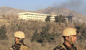 Επίθεση στο Intercontinental: Επί 12 ώρες ταμπουρωμένοι στο ξενοδοχείο οι δράστες - Έξι οι νεκροί