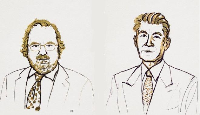 Ο Αμερικανός Τζέιμς Π. Αλισον και ο Ιάπωνας Τασούκου Χόνζο βραβεύονται με το Νόμπελ Ιατρικής για τις έρευνές τους στον τομέα της ανοσοθεραπείας