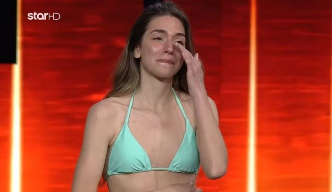"GNTM 4: Κέρδισε τη ""wild card"" η Εμμανουέλα - Η τραγική ιστορία που συγκίνησε την Ζενεβιέβ"