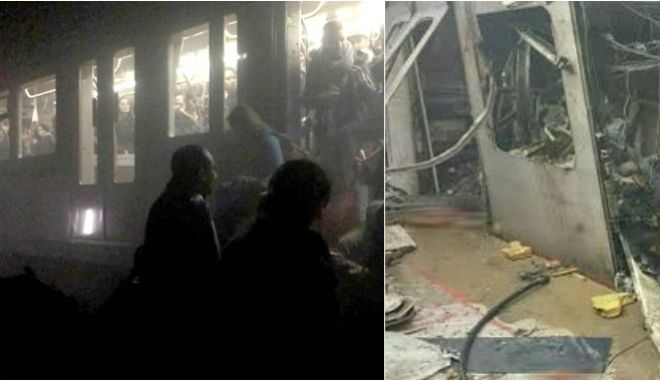 Πώς έζησε τη φρίκη της επίθεσης ο οδηγός του συρμού στο μετρό των Βρυξελλών