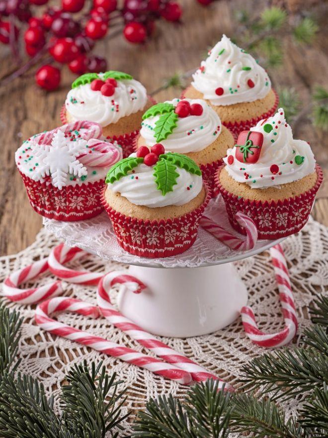 Τέσσερις χριστουγεννιάτικες συνταγές για να μην σε πουν 'κουραμπιέ'