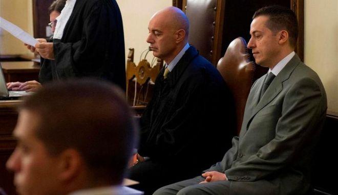 Το Σάββατο η ετυμηγορία για τον μπάτλερ του Πάπα
