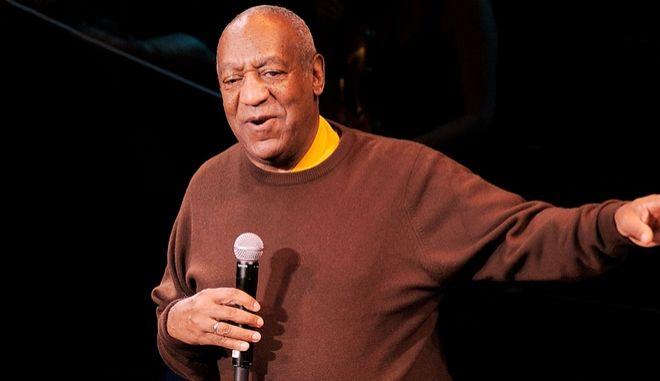 Γλίτωσε τη δίωξη ο Bill Cosby: Το αδίκημα του βιασμού της 15χρονης έχει παραγραφεί