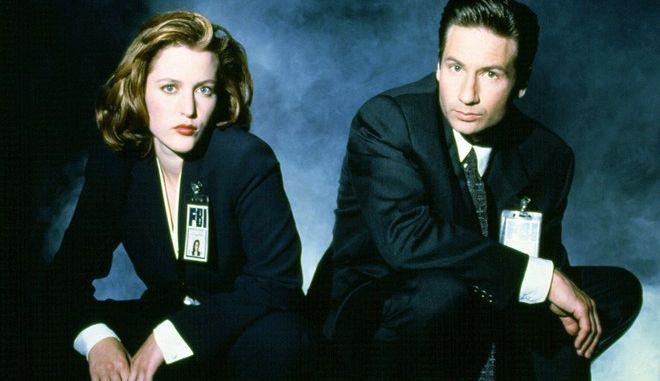 Τα νέα 'X-Files' επιστρέφουν με ένα 20λεπτο βίντεο από τα γυρίσματα