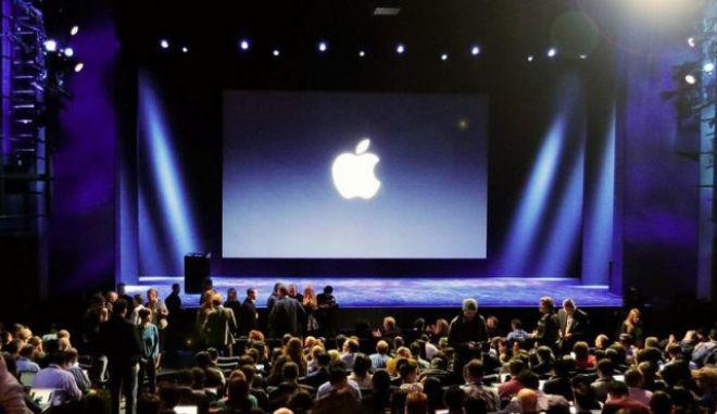 Δείτε live την παρουσίαση των νέων iPhone της Apple