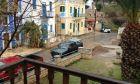 Η βροχή άφησε χωρίς Wind και Vodafone το Καστελόριζο