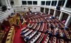 """Συμφωνίες με Β.Μακεδονία: Ονομαστική από τον ΣΥΡΙΖΑ, ζόρια για τους """"σαμαρικούς"""""""