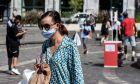 Η υψηλή συγκέντρωση κρουσμάτων στο κέντρο της Αθήνας οδήγησε στην επιβολή νέων μέτρων από αύριο.