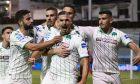 Λαμία-Παναθηναϊκός 0-2: Ο Καρλίτος ξόρκισε την κακή παράδοση
