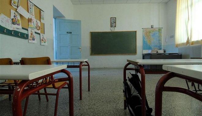 Άρτα: Τρίωρη στάση εργασίας για συμπαράσταση στον δάσκαλο