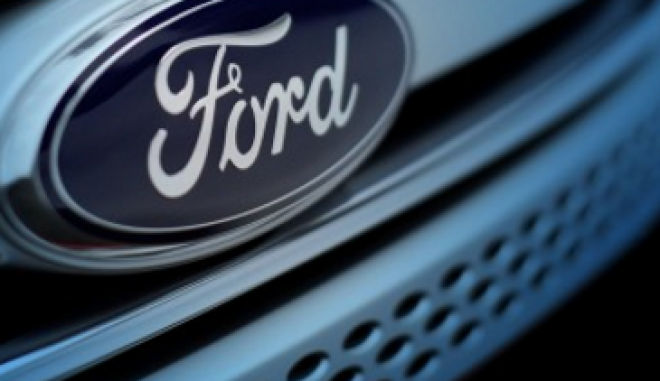 To 2016 αποδείχθηκε μία καλή χρονιά για τη Ford στην Ελλάδα
