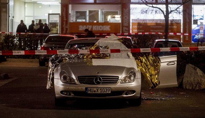 Συναγερμός στη Γερμανία: Πυροβολισμοί σε δύο μπαρ στο Χανάου - Τουλάχιστον 8 νεκροί