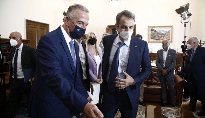 Επίσκεψη του πρωθυπουργού στη Θεσσαλονίκη