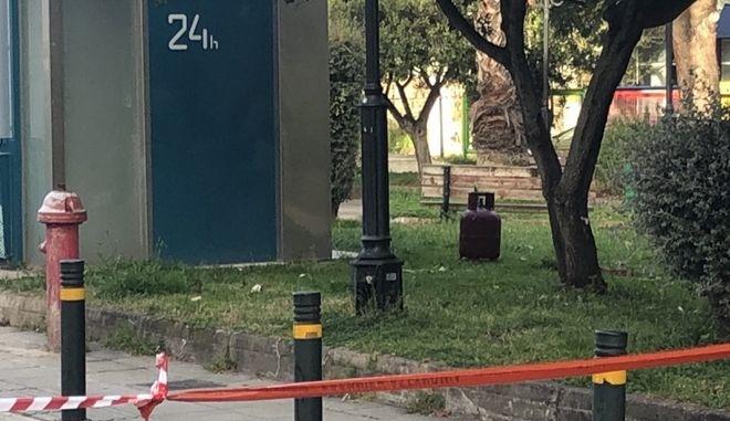 Μπαράζ χτυπημάτων σε ΑΤΜ τα ξημερώματα