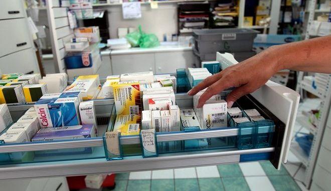 Ληστεία με στόχο τα φάρμακα του ΙΚΑ