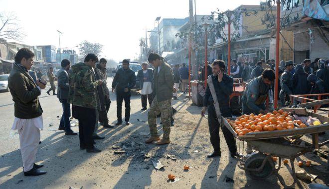 Ταλιμπάν σκότωσαν 12 εργαζόμενους σε πρόγραμμα αποναρκοθέτησης
