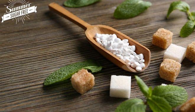 Γιατί η στέβια αποτελεί το καταλληλότερο υποκατάστατο ζάχαρης