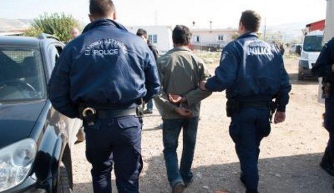 Λάρισα: Συλλήψεις για ναρκωτικά