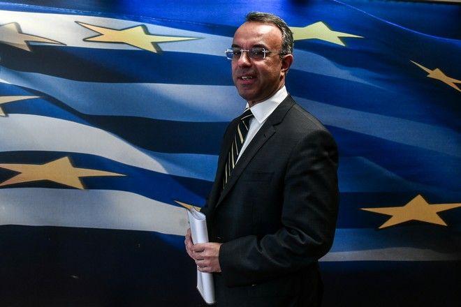 Προϋπολογισμός 2020 Ελαφρύνσεις 12 δισ ευρώ σε φόρους και ασφαλιστικές εισφορές