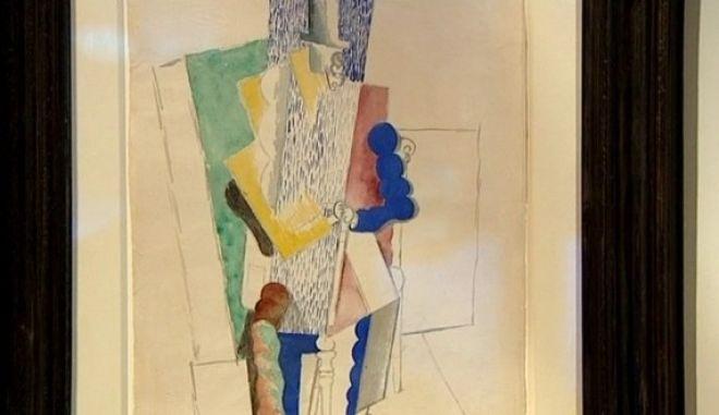 Πήρε πίνακα του Πικάσο με 100$. Αξίζει 1.000.000$!