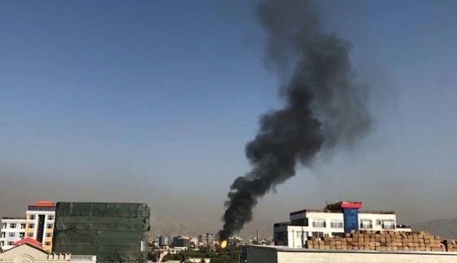Αφγανιστάν: Βομβιστική επίθεση εναντίον του αντιπροέδρου