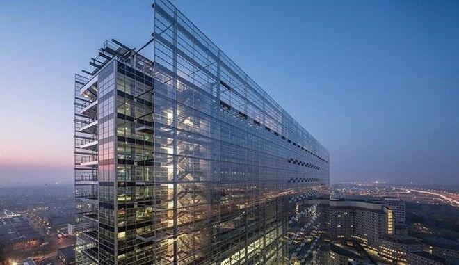 ΟΤΕ: Νέο διεθνές έργο τεχνολογίας, για το Ευρωπαϊκό Γραφείο Διπλωμάτων Ευρεσιτεχνίας (EPO)