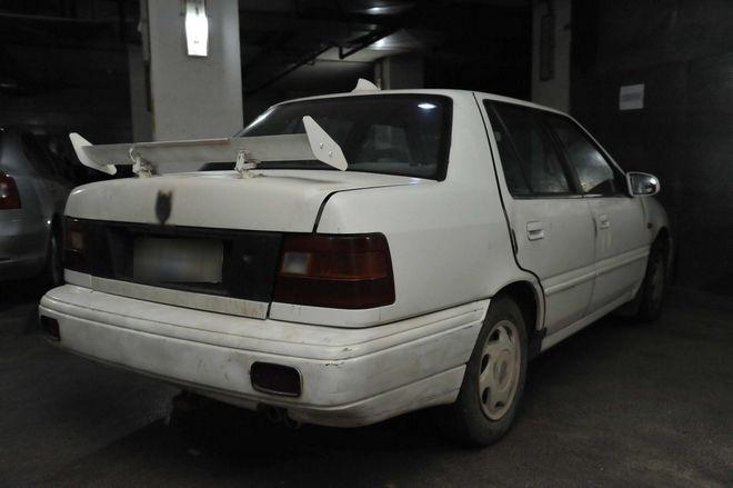 Το αυτοκίνητο του 27χρονου δράστη που δολοφόνησε την βιολόγο στην Κρήτη