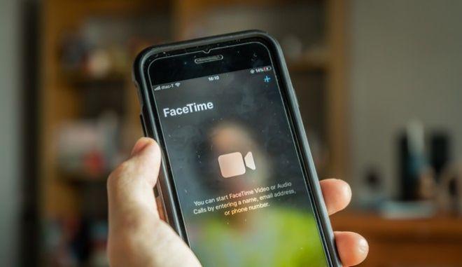 To FaceTime ήταν αποκλειστικά διαθέσιμο σε χρήστες Apple. Τώρα ανήκει σε όλους.