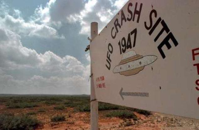 H ημέρα που τα UFO επισκέφθηκαν την Γη