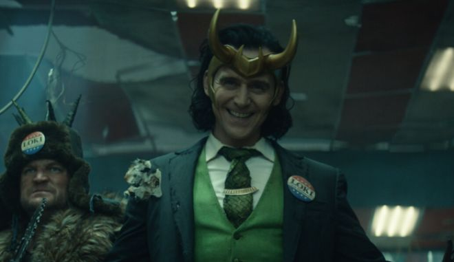 Marvel: Αποκαλύφθηκε το φύλο του Loki