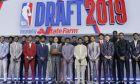 Οι παίκτες που έγιναν draft το 2019