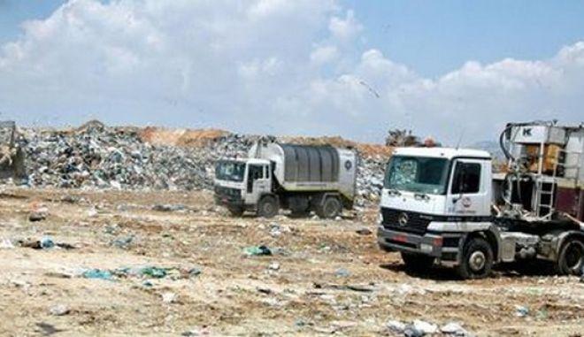 Ευρωπαϊκό Δικαστήριο: Πρόστιμο 10 εκατ. ευρώ στην Ελλάδα για τα απόβλητα