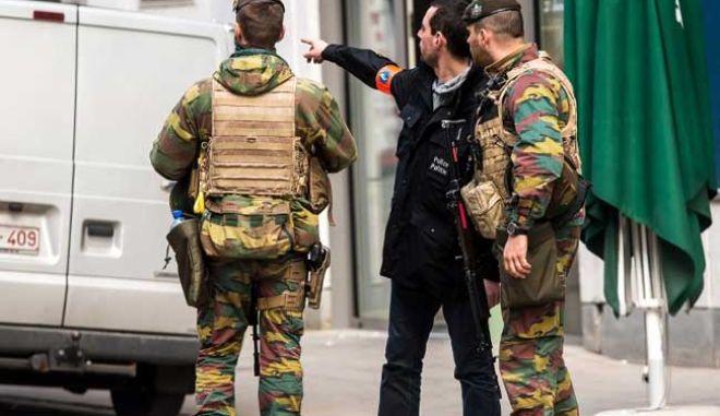 Νέα αστυνομική επιχείρηση στο Βέλγιο για το τζιχαντιστικό δίκτυο τρομοκρατών