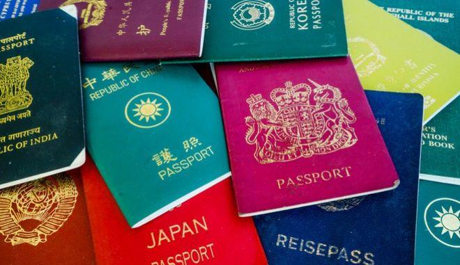Τα διαβατήρια του Μπαγκλαντές θα είναι Made in Greece