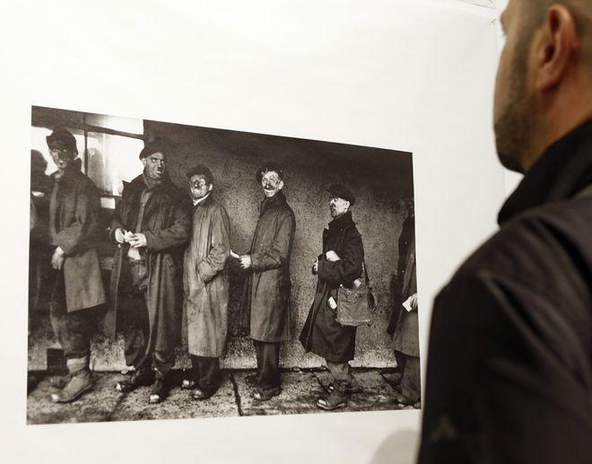 Robert Frank: Ο φωτογράφος που κατέγραψε την Αμερική