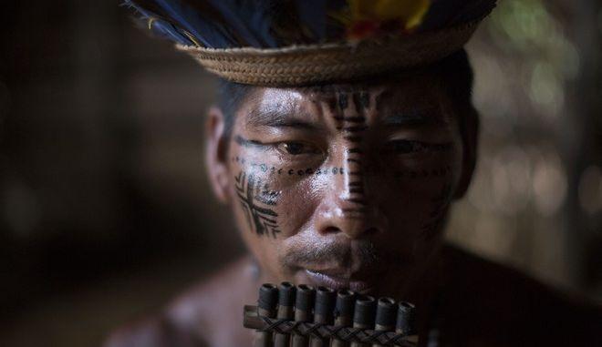 Αμαζόνιος: Αγωνία για την πιο απειλούμενη φυλή ιθαγενών του κόσμου
