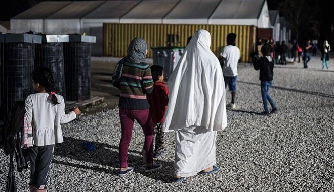 Ημέρα αλληλεγγύης για τους πρόσφυγες και μετανάστες που φιλοξενούνται στην Ανοιχτή Δομή της Κορίνθου