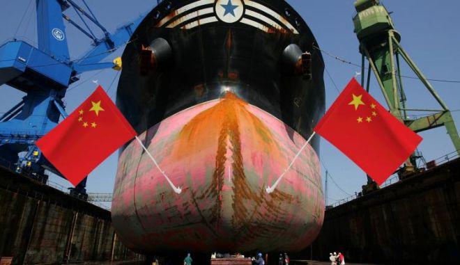 Γιατί ενδιαφέρονται οι Κινέζοι για Σκαραμαγκά και Ελευσίνα