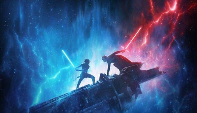 Star Wars IX: The Rise of Skywalker - Το τελικό τρέιλερ για το επικό τελευταίο κεφάλαιο είναι εδώ