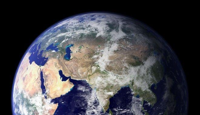 Μικρή αλλά όχι μηδαμινή η πιθανότητα εξαφάνισης του ανθρώπινου είδους από φυσική καταστροφή