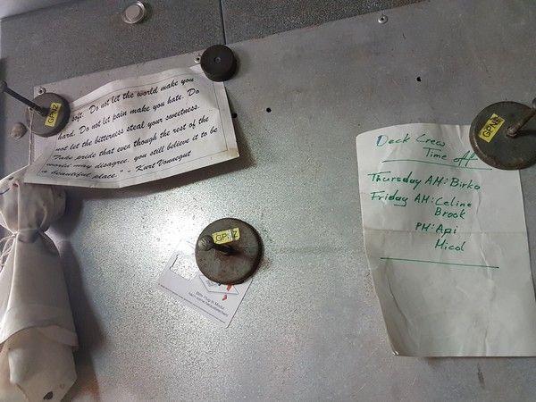 Ενάντια στο πλαστικό μιας χρήσης με τον Πολεμιστή της Greenpeace